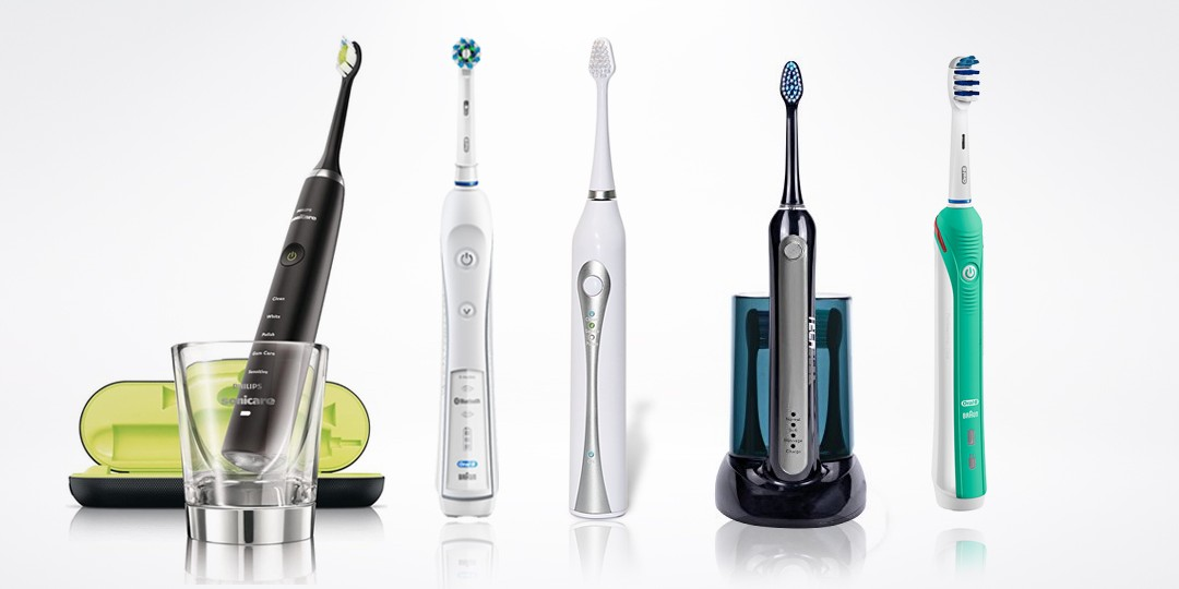 Image result for THE BEST ELECTRIC TOOTHBRUSHES